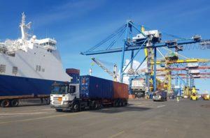 port - DCF Mayotte